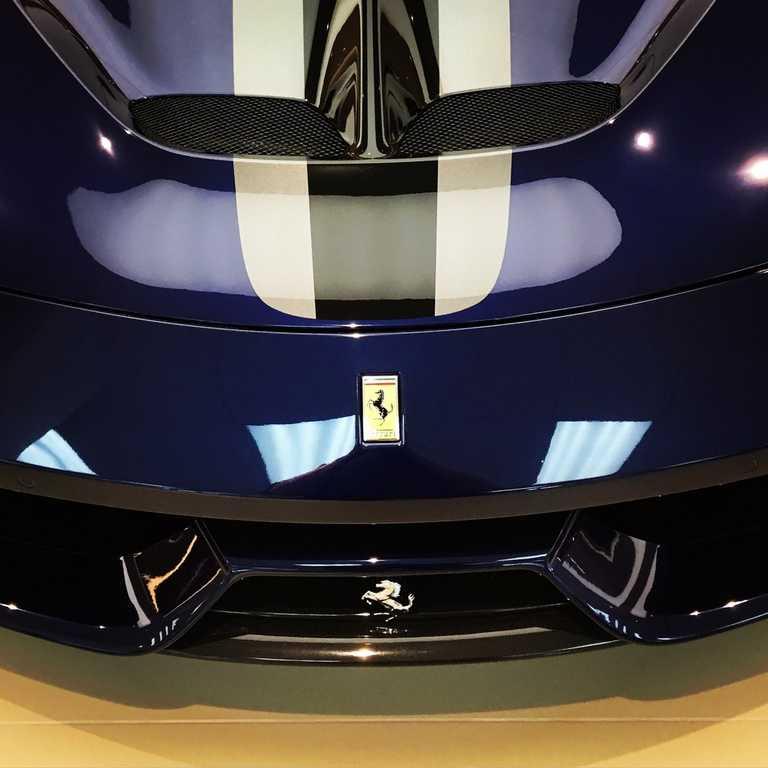 Ferrari 458 Italia 2015 $389900.00 incacar.com