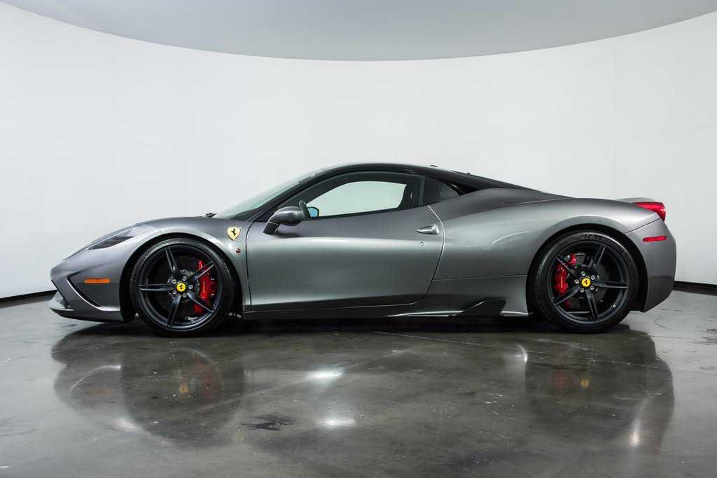 Ferrari 458 Italia 2015 $399900.00 incacar.com