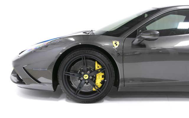 Ferrari 458 Italia 2015 $374500.00 incacar.com