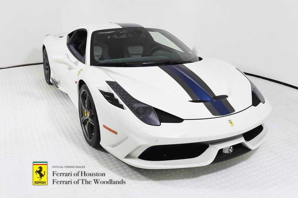 Ferrari 458 Italia 2015 $389995.00 incacar.com