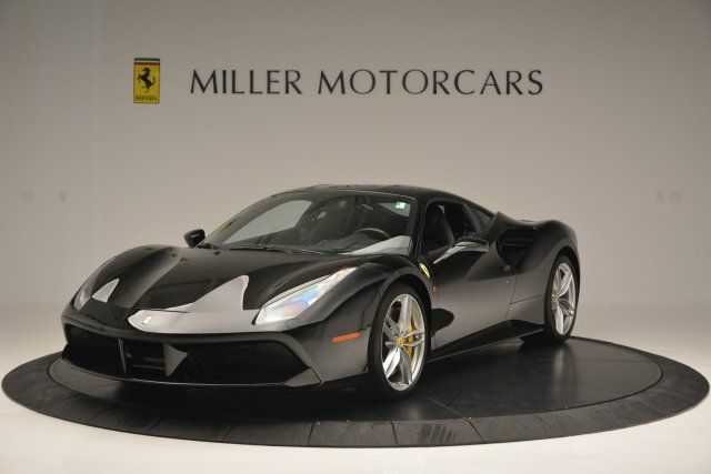 Ferrari 488 GTB 2016 $259900.00 incacar.com