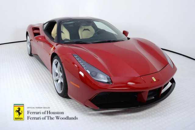 Ferrari 488 GTB 2017 $279995.00 incacar.com