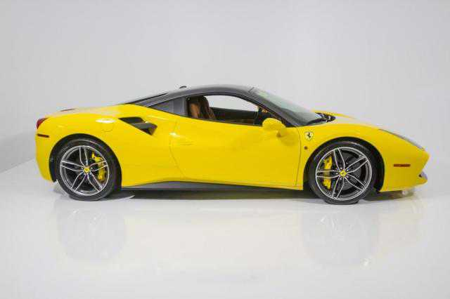 Ferrari 488 GTB 2017 $288500.00 incacar.com