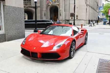 Ferrari 488 GTB 2017 $259800.00 incacar.com
