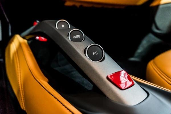 Ferrari 488 GTB 2018 $289888.00 incacar.com