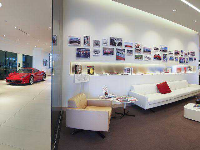 Ferrari 488 GTB 2018 $295000.00 incacar.com