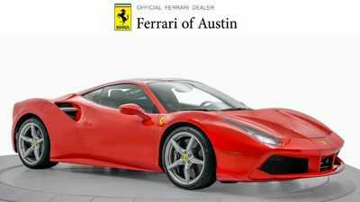 Ferrari 488 GTB 2018 $289985.00 incacar.com