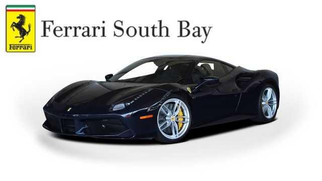 Ferrari 488 GTB 2018 $275000.00 incacar.com