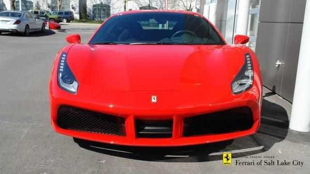 Ferrari 488 GTB 2018 $284900.00 incacar.com