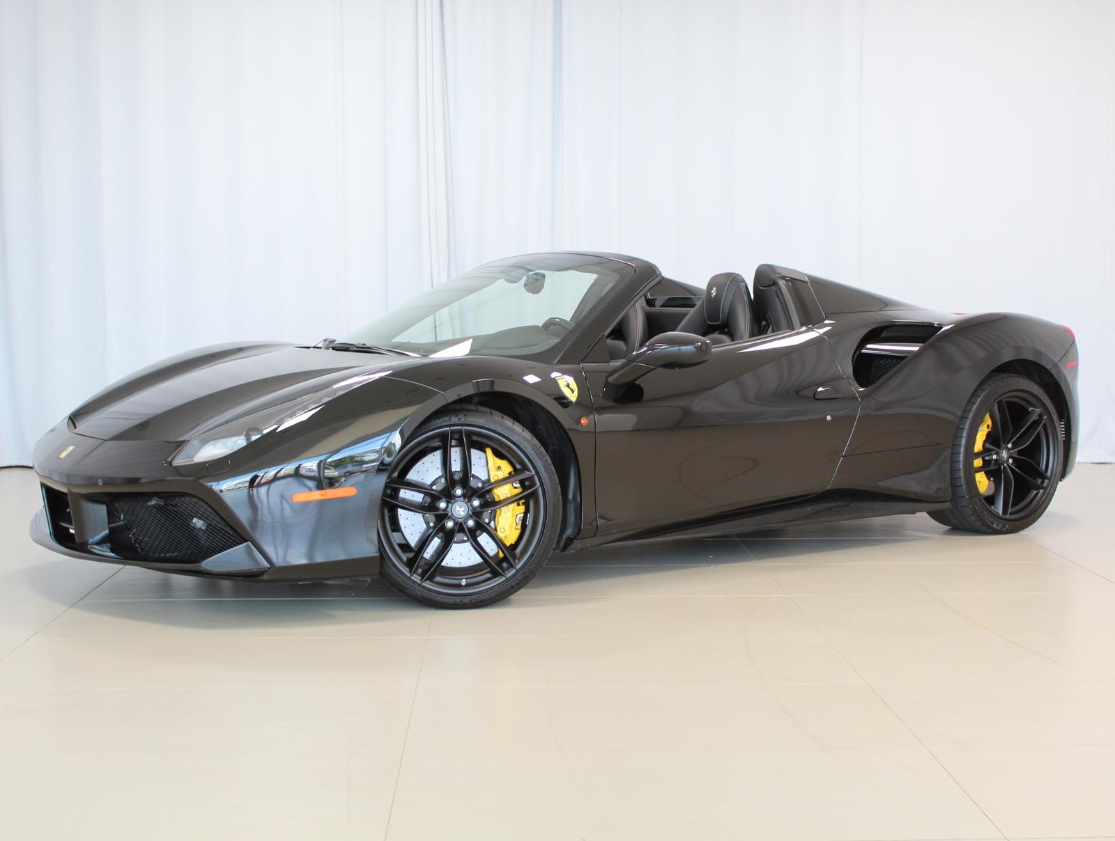 Ferrari 488 2016 $279990.00 incacar.com
