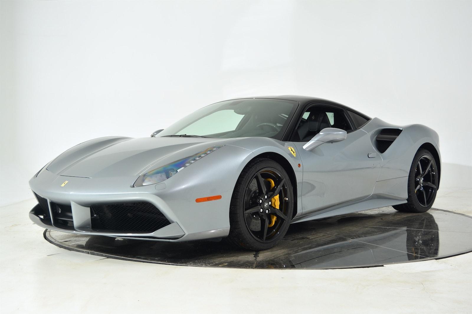 Ferrari 488 2016 $249900.00 incacar.com