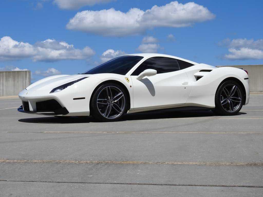 Ferrari 488 2016 $279900.00 incacar.com