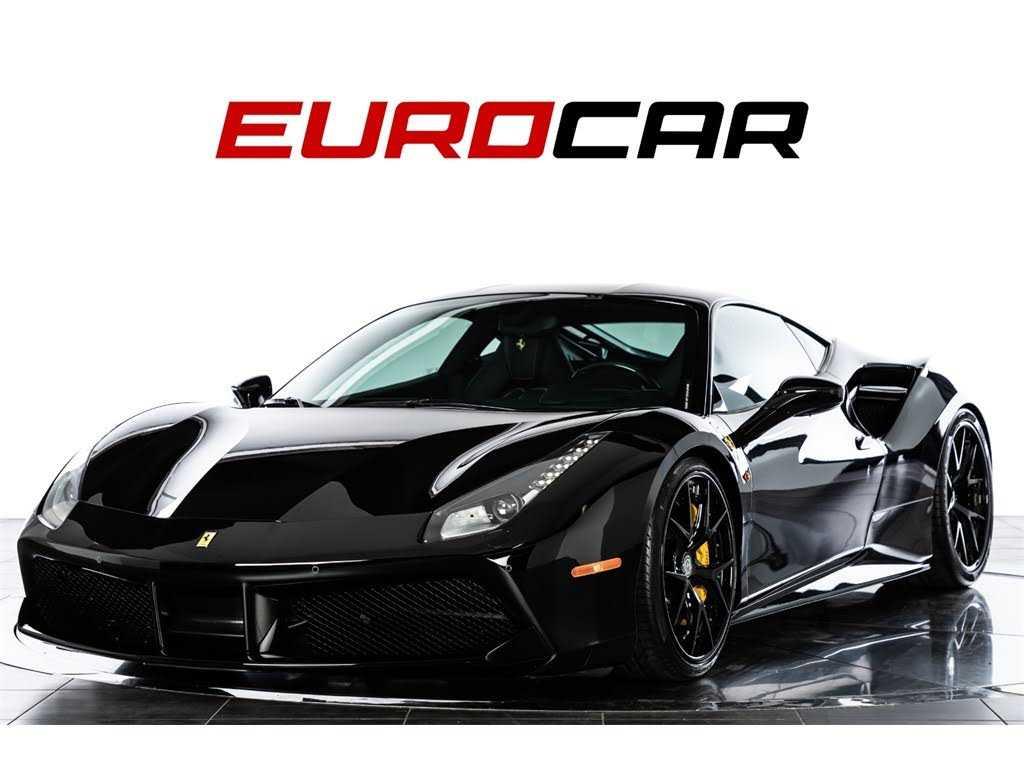 Ferrari 488 2017 $269999.00 incacar.com