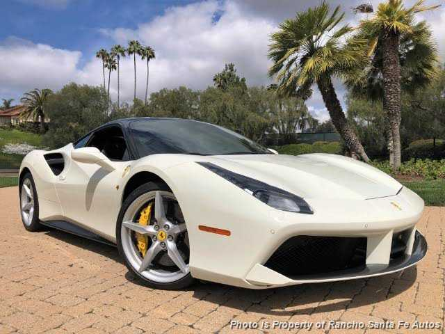 Ferrari 488 2017 $299995.00 incacar.com