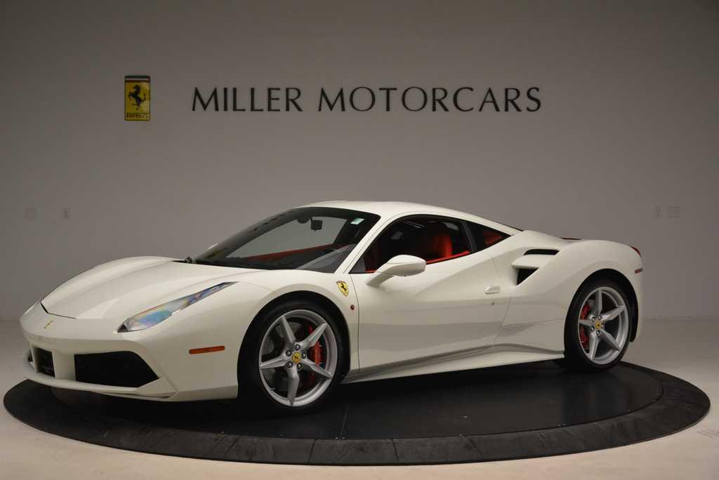 Ferrari 488 2017 $279900.00 incacar.com