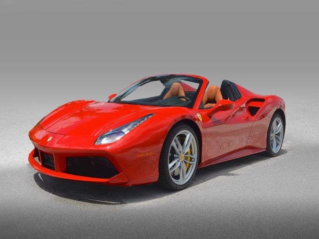 Ferrari 488 2017 $339900.00 incacar.com
