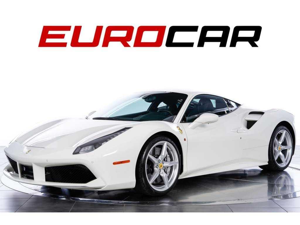Ferrari 488 2017 $278999.00 incacar.com