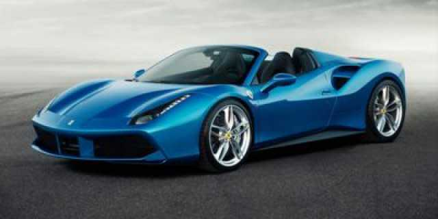 Ferrari 488 2017 $359428.00 incacar.com