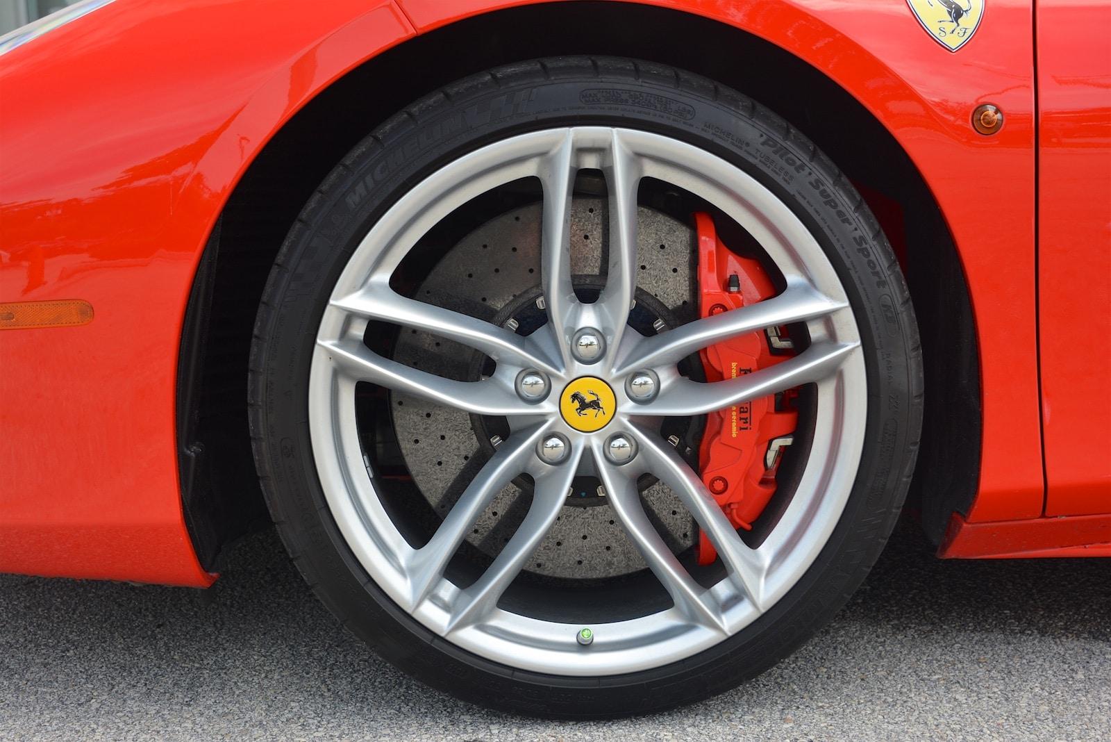 Ferrari 488 2017 $349900.00 incacar.com