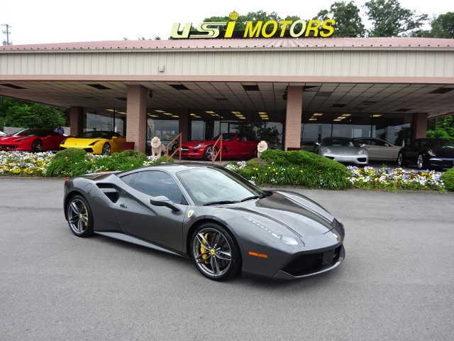 Ferrari 488 2017 $285950.00 incacar.com