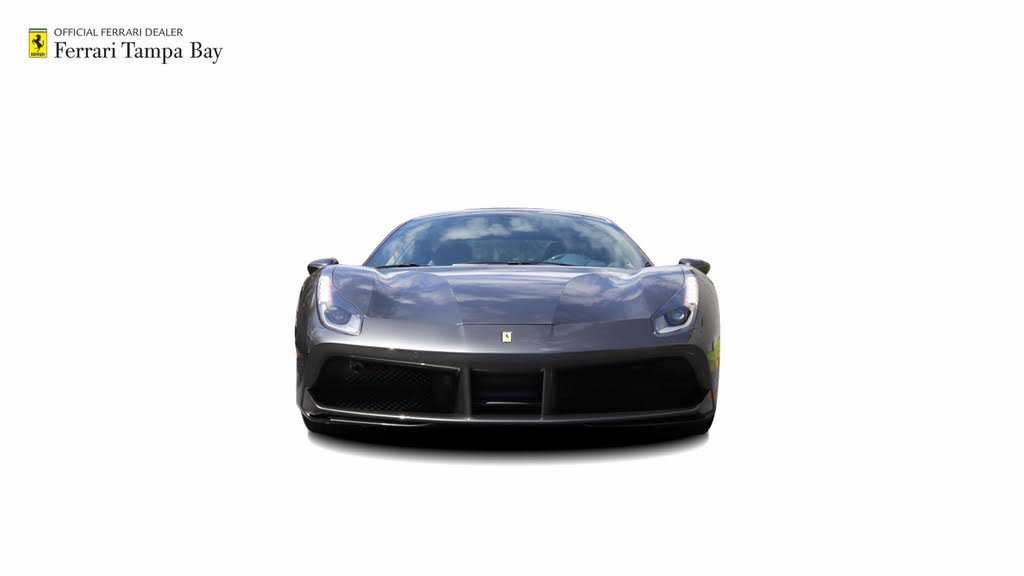 Ferrari 488 2017 $269995.00 incacar.com