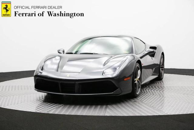 Ferrari 488 2018 $289988.00 incacar.com