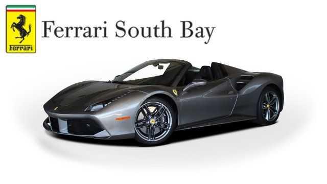Ferrari 488 2018 $325000.00 incacar.com