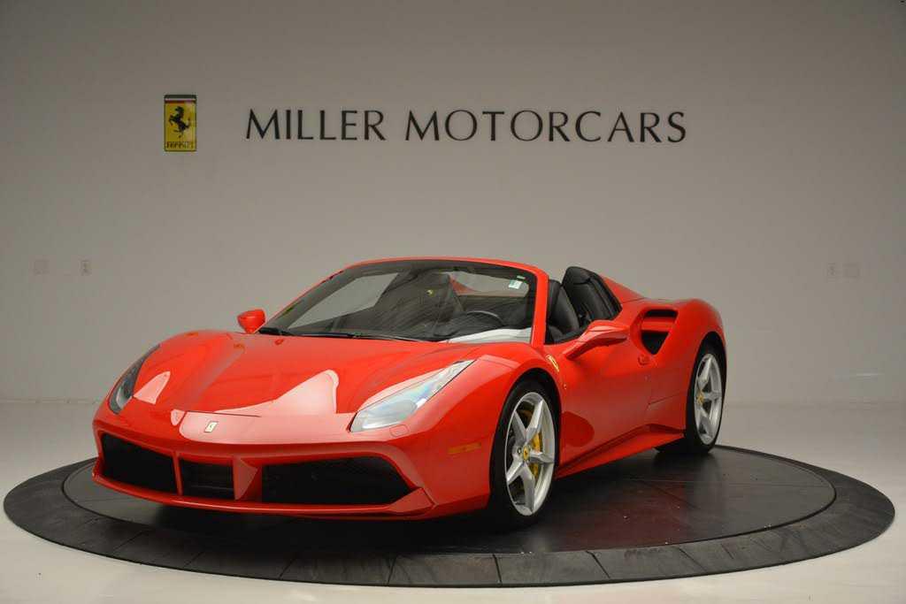 Ferrari 488 2018 $325900.00 incacar.com