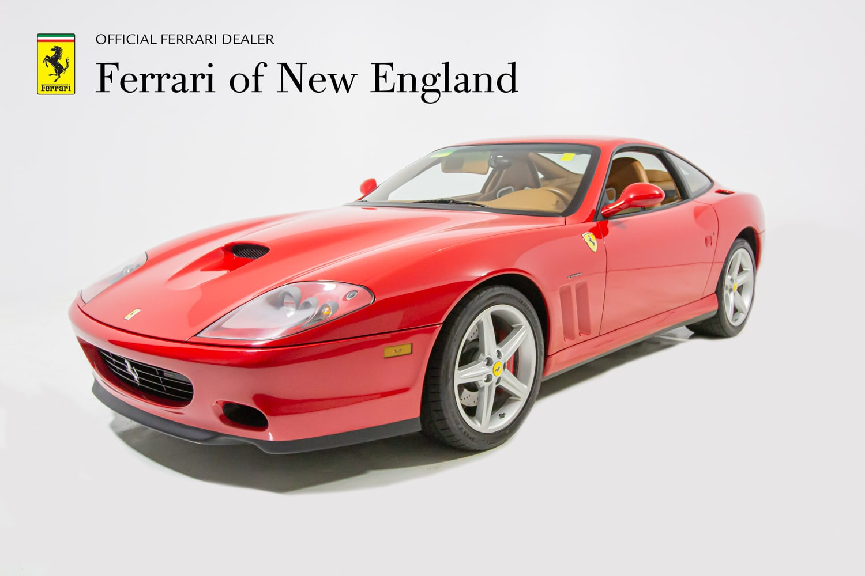 Ferrari 575 M Maranello 2002 $129900.00 incacar.com