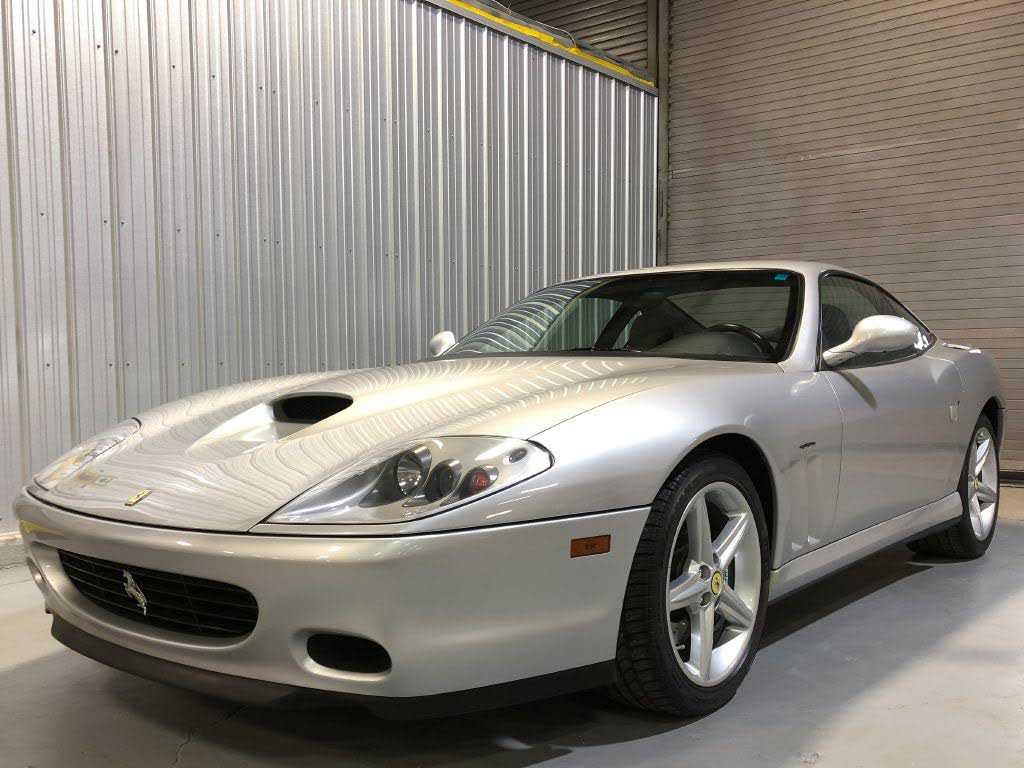 Ferrari 575 M Maranello 2002 $99950.00 incacar.com