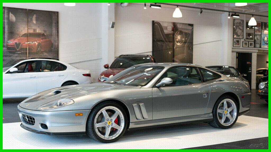 Ferrari 575 M Maranello 2002 $104900.00 incacar.com