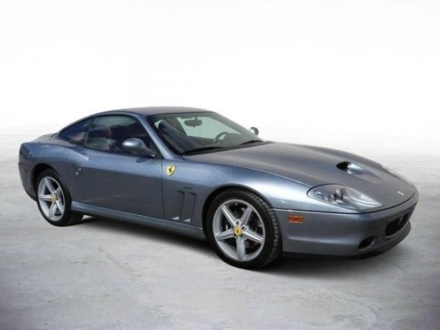 Ferrari 575 M Maranello 2002 $125700.00 incacar.com