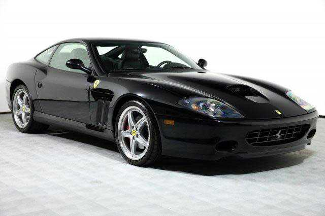 Ferrari 575 M Maranello 2004 $145000.00 incacar.com