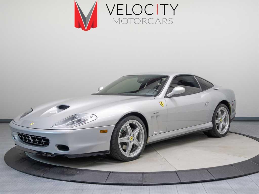 Ferrari 575 M Maranello 2004 $99995.00 incacar.com