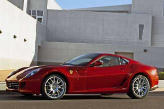 Ferrari 599 GTB Fiorano 2007 $149900.00 incacar.com