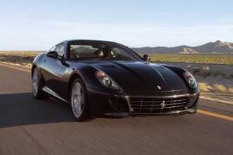 Ferrari 599 GTB Fiorano 2008 $173888.00 incacar.com