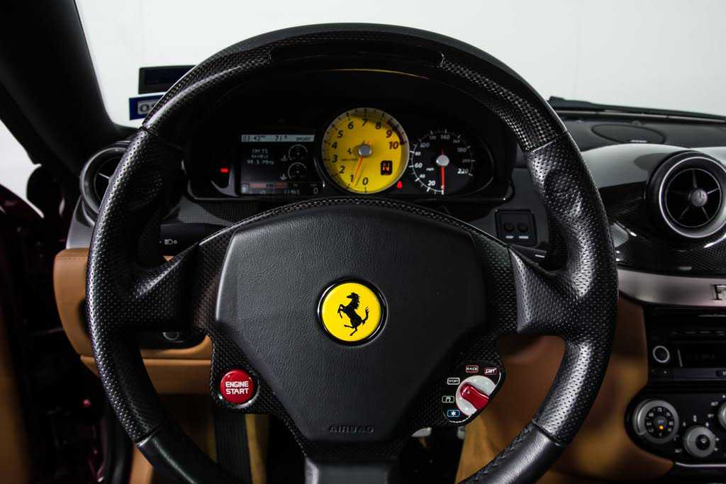 Ferrari 599 GTB Fiorano 2009 $169995.00 incacar.com