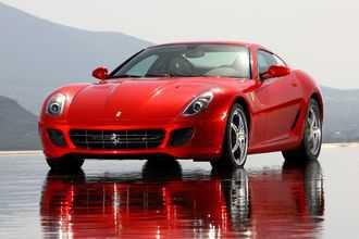 Ferrari 599 GTB Fiorano 2010 $199900.00 incacar.com