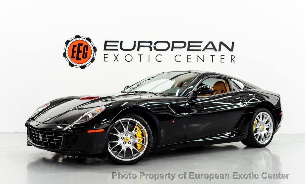 Ferrari 599 2007 $109995.00 incacar.com