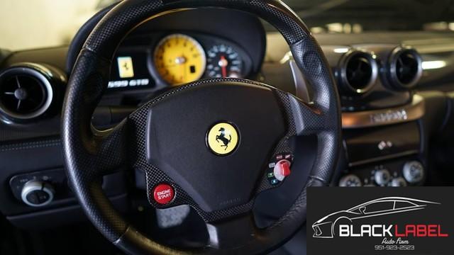 used Ferrari 599 2007 vin: ZFFFC60A570152218