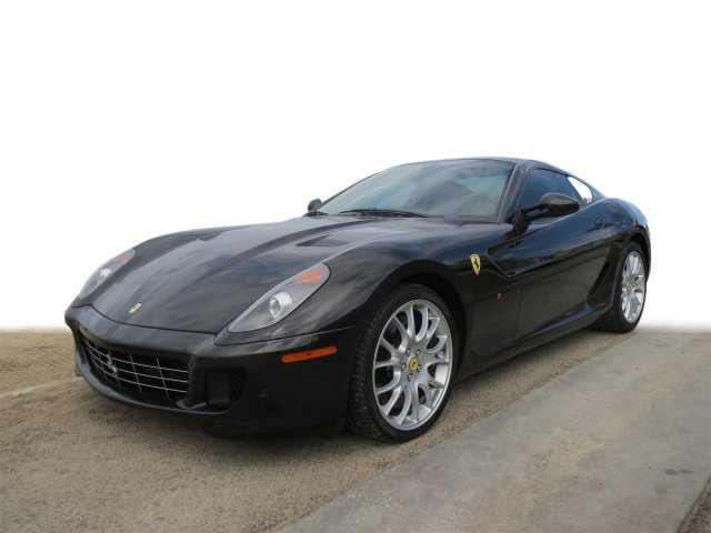 Ferrari 599 2008 $154000.00 incacar.com