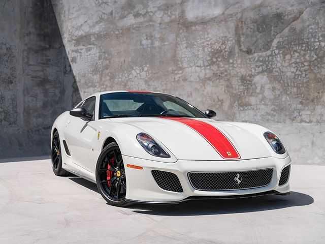 Ferrari 599 2011 $639900.00 incacar.com
