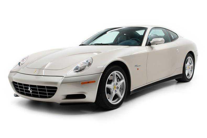 Ferrari 612 Scaglietti 2005 $104500.00 incacar.com