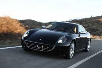 Ferrari 612 Scaglietti 2008 $139900.00 incacar.com
