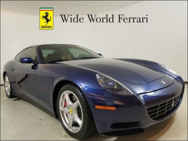 Ferrari 612 2005 $89995.00 incacar.com