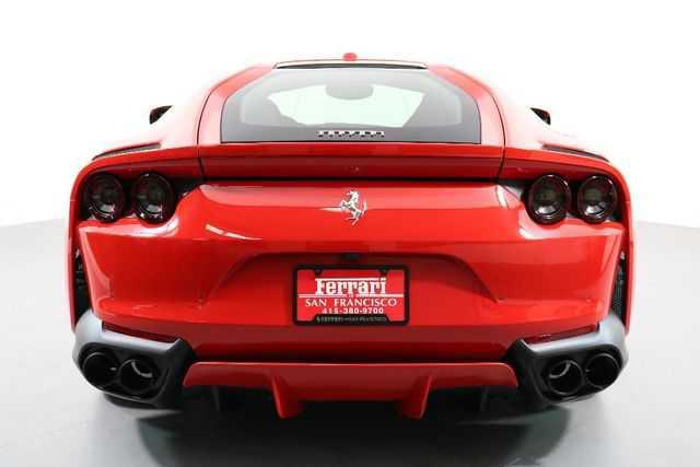 Ferrari 812 Superfast 2018 $434000.00 incacar.com