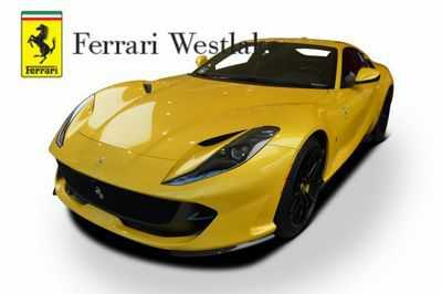 Ferrari 812 Superfast 2018 $479000.00 incacar.com