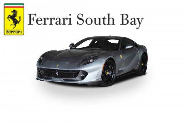 Ferrari 812 Superfast 2018 $495000.00 incacar.com