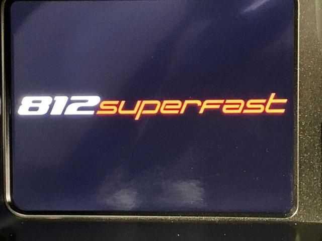 Ferrari 812 Superfast 2018 $475000.00 incacar.com