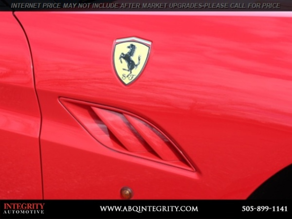 Ferrari California 2010 $94998.00 incacar.com